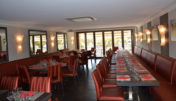 Informations restaurant bella storia cannes