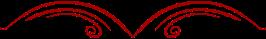 Volute rouge